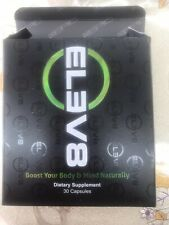 Elev8 By BEpic Pack of 30 +Accelr8 -60 =90 Capsules =115$ New Unopened