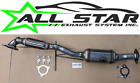 Fits: 2003 - 2009 Volvo S60 2.5L Direct Fit Front Pipe With Catalytic Converter <br/> We Ship The Same Day You Will Get It Within 2 to 3 days