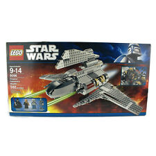 LEGO 8096 | Star Wars | EMPEROR PALPATINES SHUTTLE | NEW SEALED | 2010 Retired