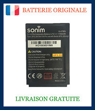 Batterie Originale SONIM XP3.20