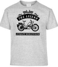 T-Shirt,Zündapp Bergsteiger ,Motorrad,Bike,Oldtimer,Youngtimer