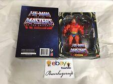 2016 MOTU Beastman Beast Man 2.0 Masters of the Universe Classics Filmation