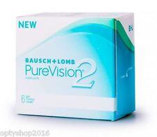 PureVision 2 HD 1x6 Top Monatslinsen