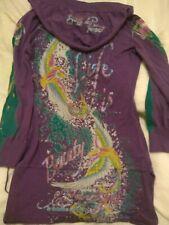 Vintage Original Ed Hardy Jumper Dress