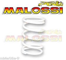 Malossi Ressort de poussée Blanc renforcé +13% Piaggio Beverly MP3 400 500