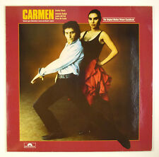 """12"""" LP - Orchestra Swiss Romand - Carmen - Soundtrack - k3211 - washed & cleaned"""