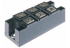 1 x Vishay, VS-91MT160KPBF, Controllable Bridge Rectifier SCR, 90A 1600V, 6-Pin