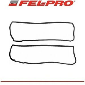 FEL-PRO Valve Cover Gasket Set For 1995-1997 NISSAN PICKUP L4-2.4L