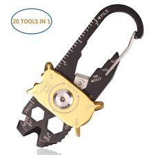 Edc Multi purpose mini tool 20 in 1 Free Shipping