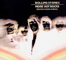 ABKCO 2-SACD set 96262: The ROLLING STONES - More Hot Rocks - 2002 JAPAN OOP NM