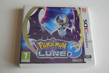 POKEMON LUNE NINTENDO 3DS