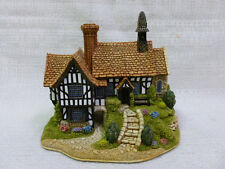 Lilliput Lane Restful Retreat Cottage 2005 The British Collection L2901
