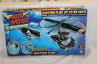 Air Hogs Sky Commander Helicopter New Factory Sealed 2003