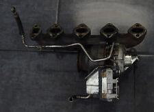 BMW 7er E65 740d M67 V8 Turbo Zyl. 5-8 Turbo avec Servomoteur 7789077 Garrett