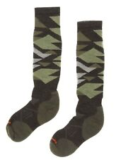 Smartwool Men's Cushioned Hiking Crew Cut Socks 4102 Size M