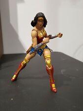 DC Essentials Wonder Woman DC Comics Action Figure