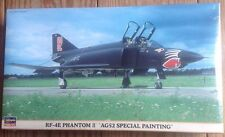 Hasegawa RF-4e phantom II 'Ag52 Special Painting' 1:72 00788 New Sealed