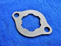 HONDA CB550K3 NEW REPLACEMENT FRONT SPROCKET FIXING PLATE - 23811292000