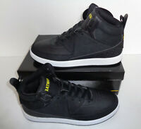Mens Batman Casual Lace Up Hi Top Skate Trainers Shoes New RRP £49.99 UK Size 8