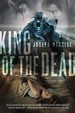 King of the Dead: A Jeremiah Hunt Supernatual Thriller (Jeremiah Hunt-ExLibrary