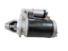 New Lucas Starter Motor LRS 131,157  M45G Fits DAVID BROWN 850-1200 , CASE
