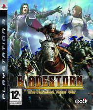 Bladestorm: The Hundred Years War ~ PS3 (in Good Condition)