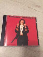 Melissa Etheridge - Same CD 💿 1988 Self Titled Island Records