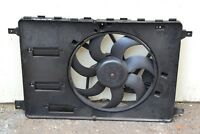 Ford Galaxy Engine Cooling Fan Galaxy MK3 2.0 TDCi Radiator Cooling Fan 2008