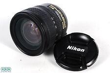 Nikon 24-85mm F/3.5-4.5 G ED IF AF-S Autofocus Lens