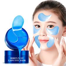 60st  Hydrogel Augenmasken Koreanische Kosmetik Anti-Falten Kollagen-Pads