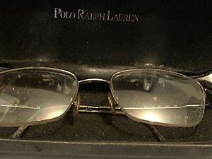 Polo Ralph Lauren Prescription Glasses Frames 1001 9011 53 19 Vintage