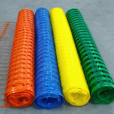 Fencepostspikesuk Heavy Duty plastic mesh barrier safety sports fence