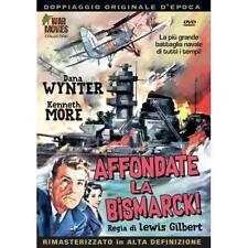 AFFONDATE LA BISMARCK DVD