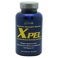 XPEL by mhp 80 capsules EXTREME MUSCLE DEFINING FORMULA ***ALL NATURAL***