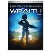 The Wraith (Special Edition), New, Free Shipping