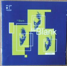 Il Signor Blank-No Sweat-CD