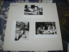 a941981  HK 80s Group Band Raidas Promo LP Single 吸煙的女人 with Photos