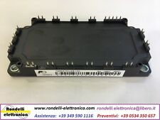FUJI ELECTRIC 7MBR75U4B120