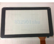 9'' inch Touch Screen Panel Glass For Tmax Tm9S775 Tablet 45Pins Ribbon Cable SH