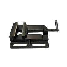 Heavy Duty 4 Inch Cast Iron Drill Press Vise