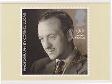 (K81-39) 1985 GB 22p Cornel Lucas postcard (AM)