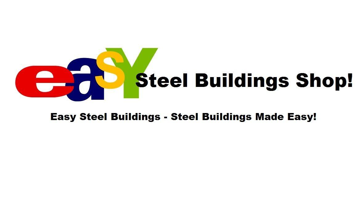 Easy Steel Buildings