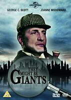 They Might Be Giants [DVD][Region 2]