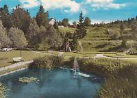 Hahnenklee-Bockswiese , Kuranlagen,Ansichtskarte , 1967 gelaufen