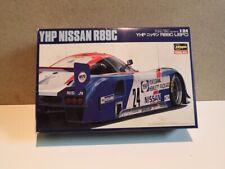 HASEGAWA YHP Nissan R89C 1:24