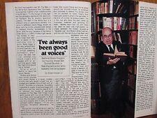 1981 TV Guide(THE DUKES OF HAZZARD/JOAN  VAN ARK/SORRELL  BOOKE/CATHERINE  BACH)