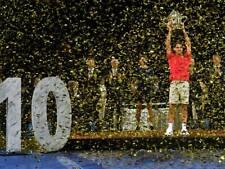 RARE New Roger Federer Shanghai & Basel 19 Uniqlo Tennis Shirt and Shorts XL = L