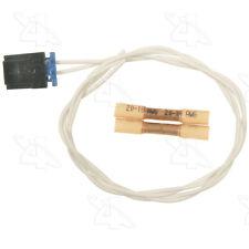 HVAC Temp Valve Actuator Connector-Harness Connector 4 Seasons 37283