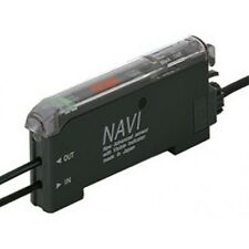 H● SUNX FX-301P Digital Fiber Amplifier - Standard Type - Red LED -PNP.
