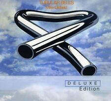 Tubular Bells (deluxe Edition) 3 CD - Mike Oldfield Mercury (p